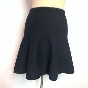 NWT Zara knitwear sweater knit skirt